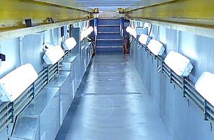 Pit Lighting Amp Ventilation Workshop Pits Hartex