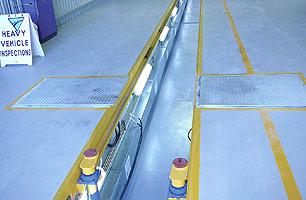 Pit Upgrades Amp Repairs Truck Amp Bus Workshops Hartex 174